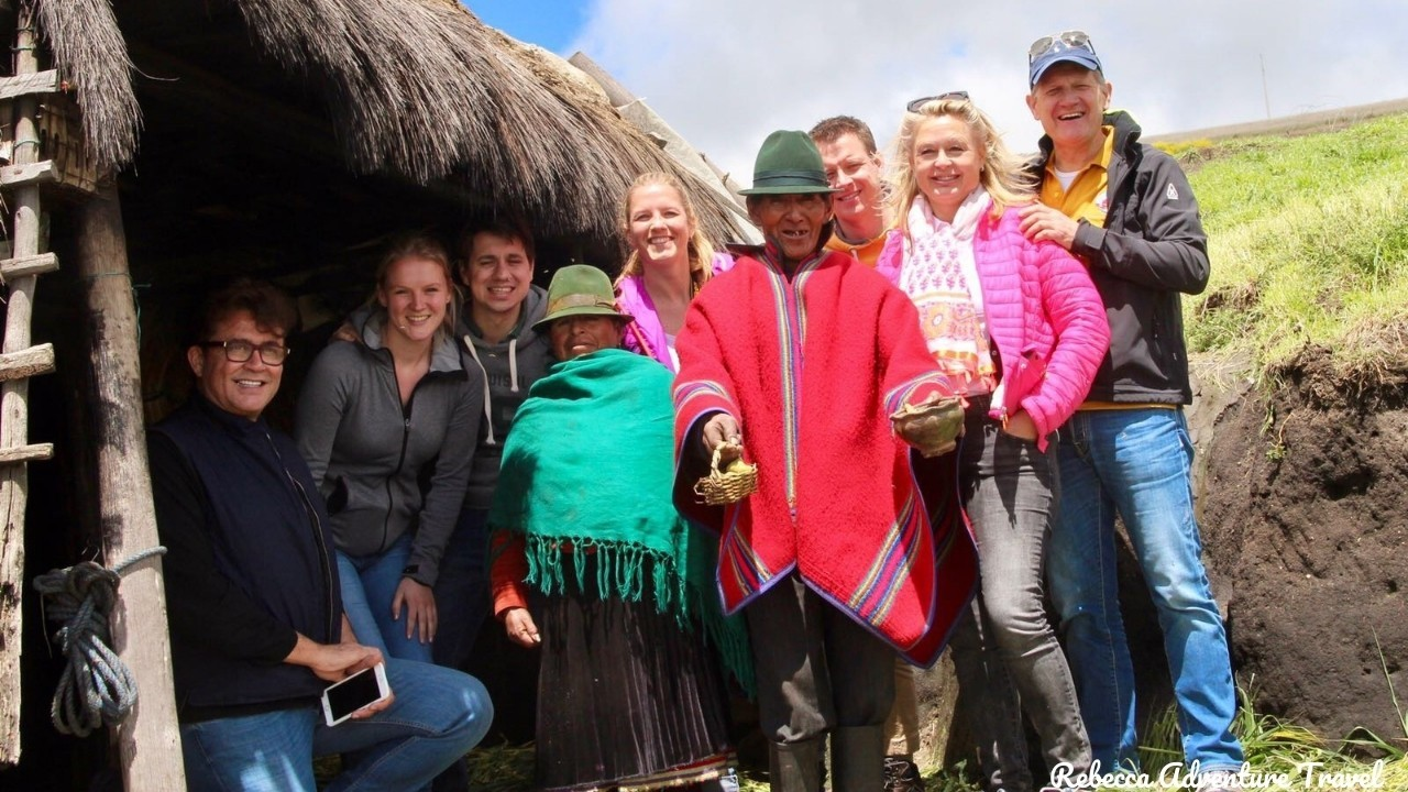 Andes community