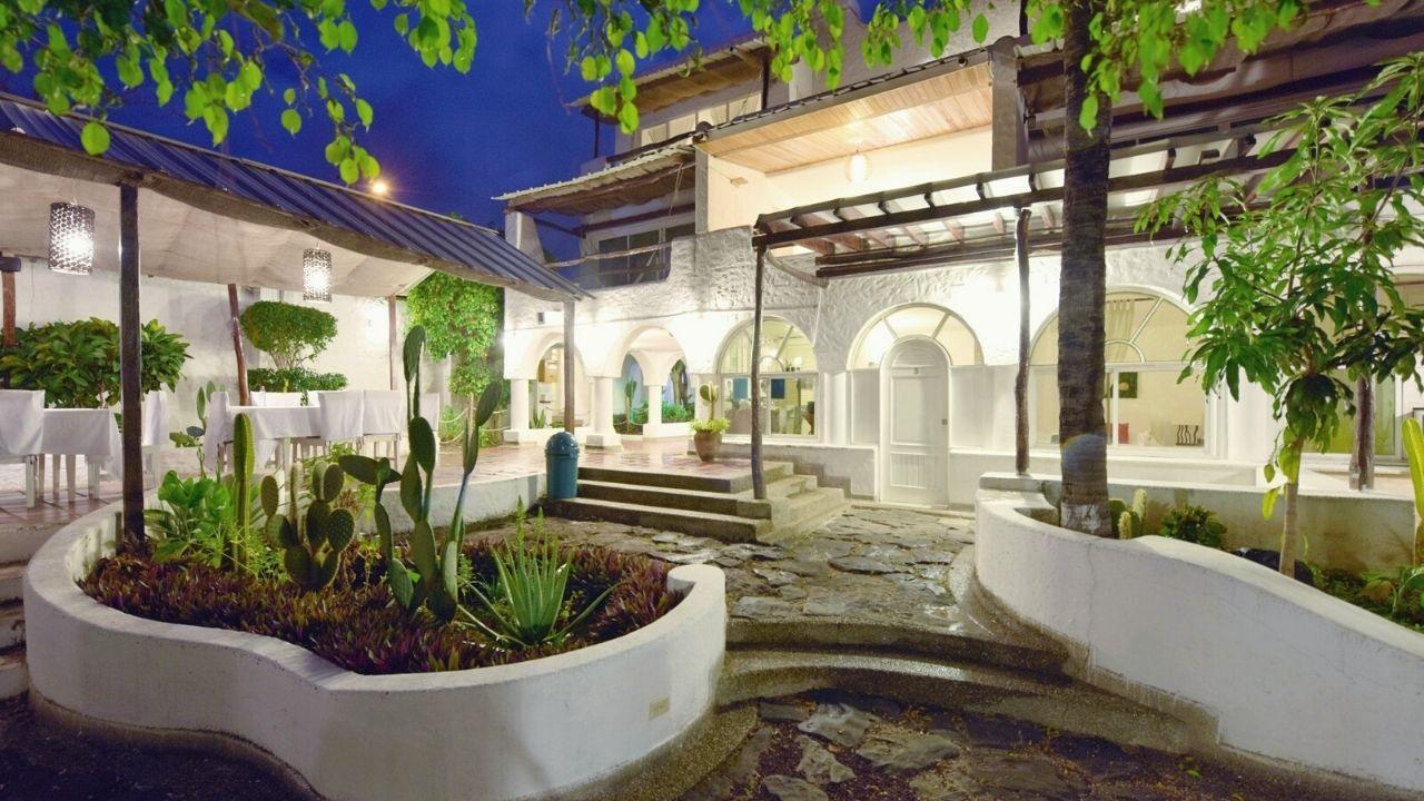 Casa Opuntia - San Cristobal