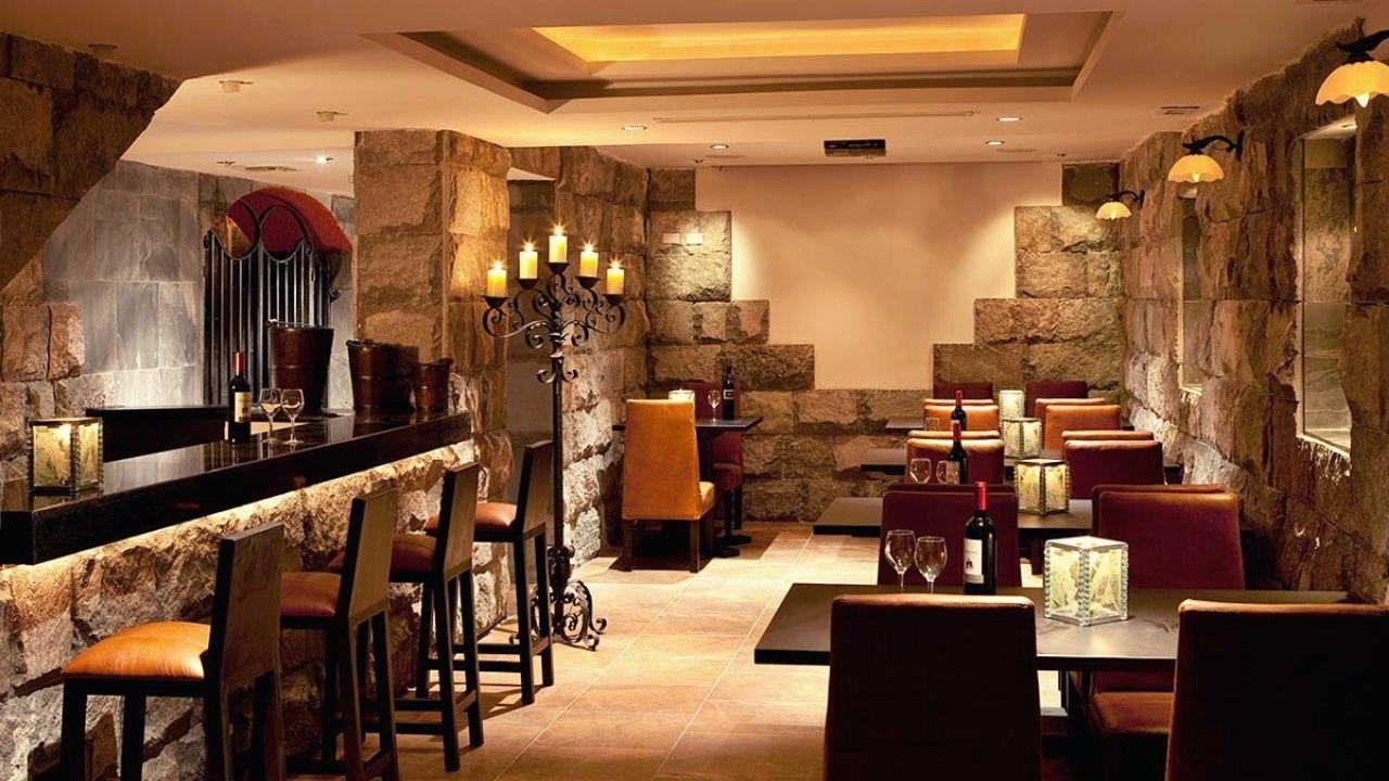 Hotel Ikala - Quito