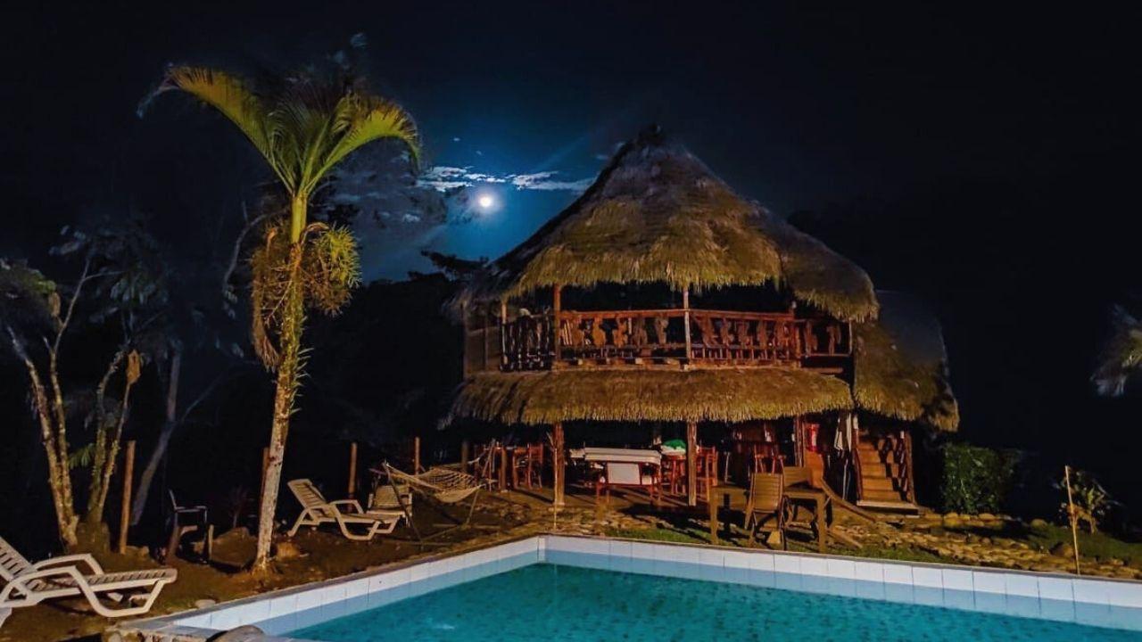 Suchipakari Amazon Lodge - Tena