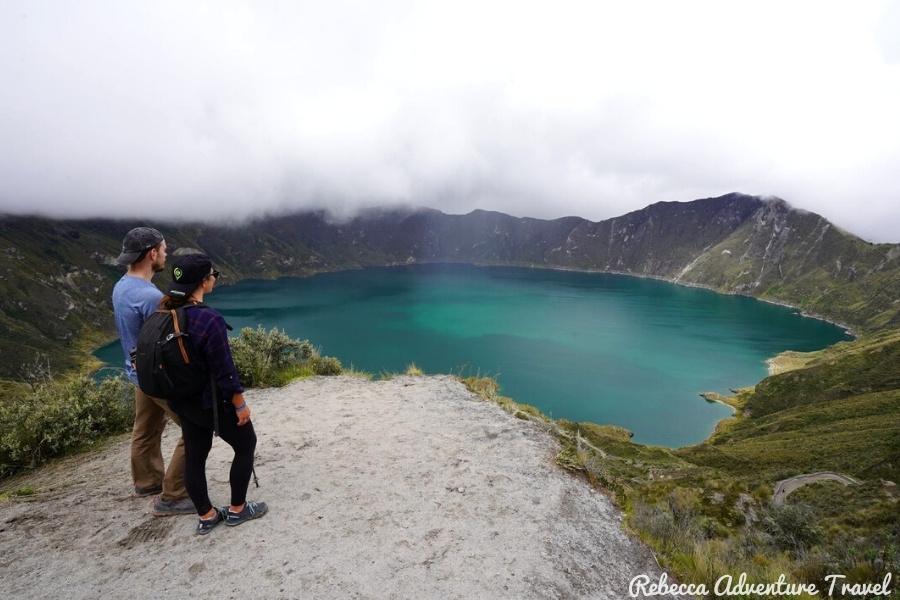 Andes Mountains - Ecuador Tours