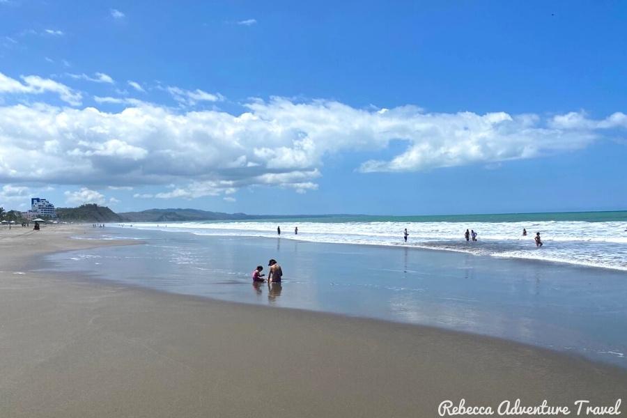 Pacific Coast - Ecuador Tours