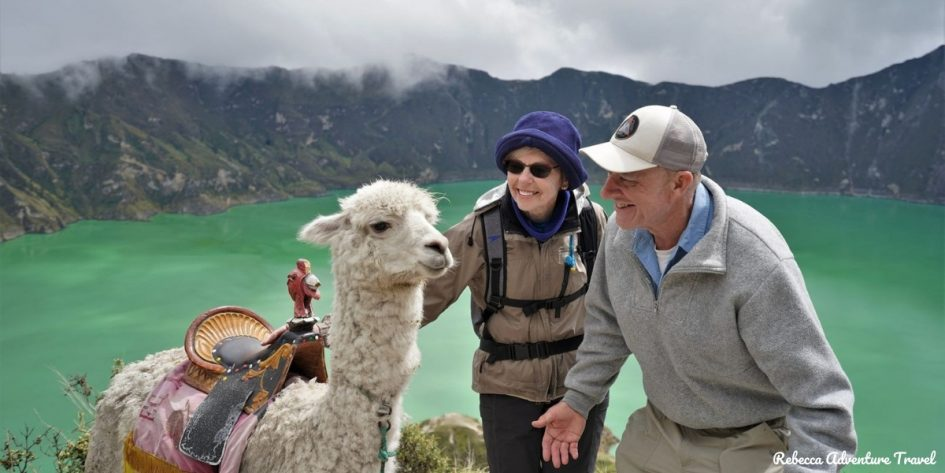 Why Book With Us - Rebecca Adventure Travel