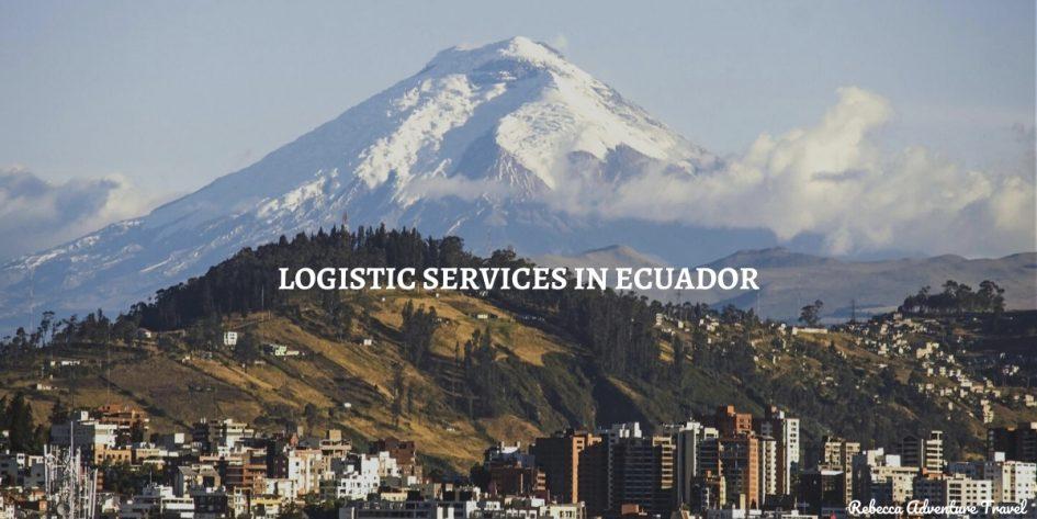 Corporate Logistic Services in Ecuador