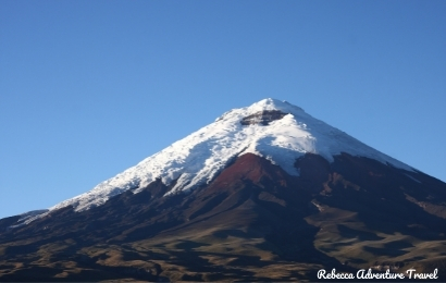 5D Amazon & Andes Program
