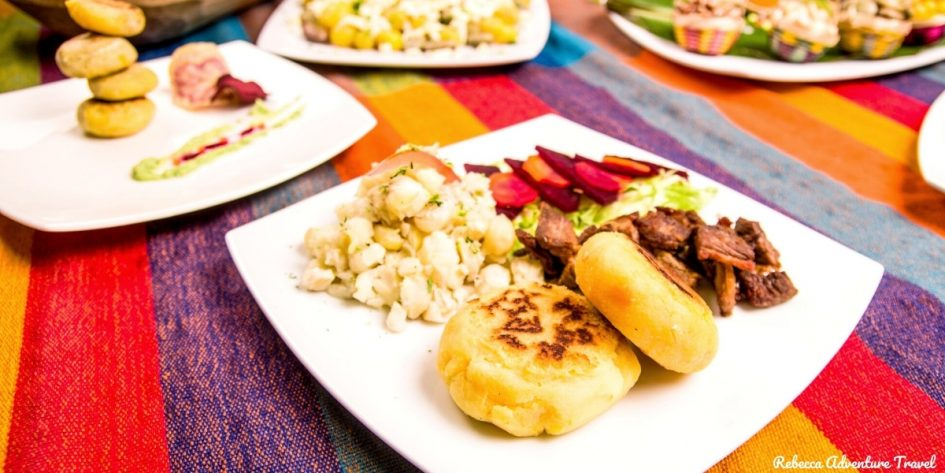 Ecuadorian Food Guide