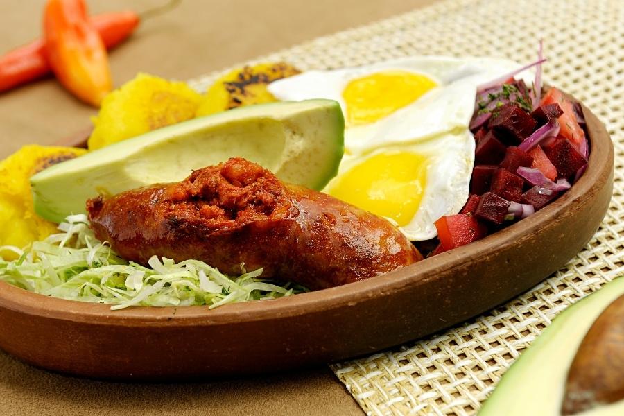 Llapingacho from Tungurahua - Ecuadorian Food Guide